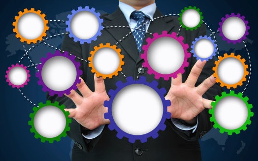 organizational development concept