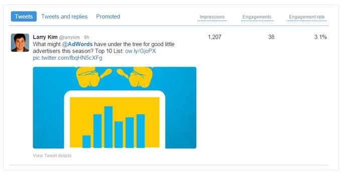 Twitter-Analytics-Graph