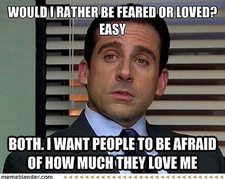 michael-scott-rather-be-feared-or-loved
