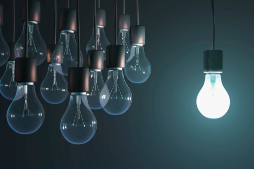 lightbulb_standing_out_by_turning_on