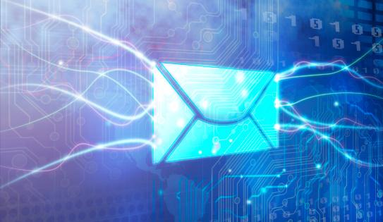 140065590 electronic envelope