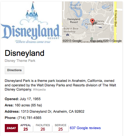 Google+ Reviews for Local Businesses