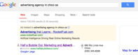 seo is what makes a good website