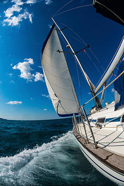Sailboat SEO services