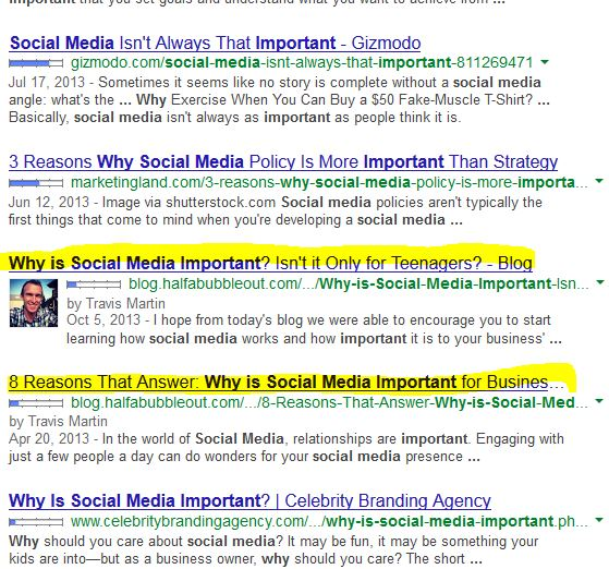 why is social media important results resized 600