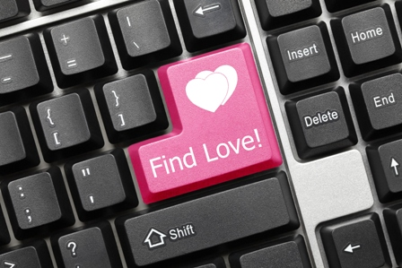 Find Love Keyboard