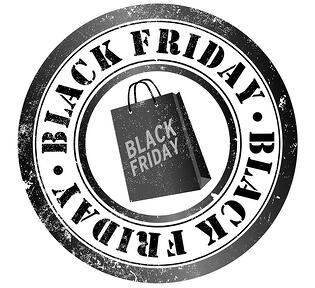 Using Social Media to get the best deals on Black Friday