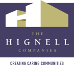 The Hignell Companies logo