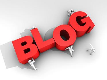 Blog teamwork