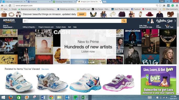 Amazon_homepage_frozen_shoes_screenshot