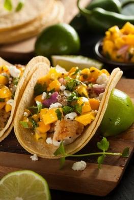 Salsa-Taco