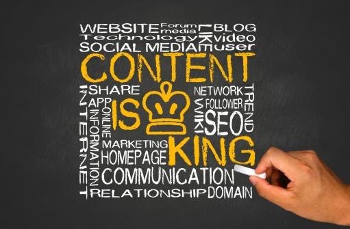 content_is_king_written_on_chalkboard
