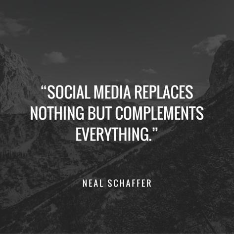 neal_schaffer_quote