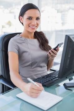 millennial in social media training