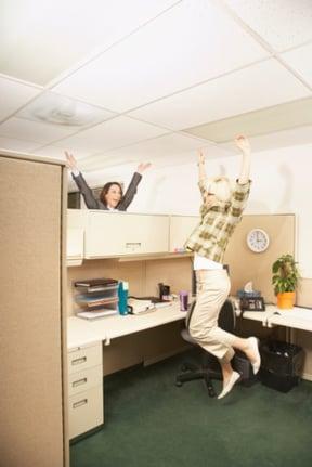 happy inbound marketing consultants