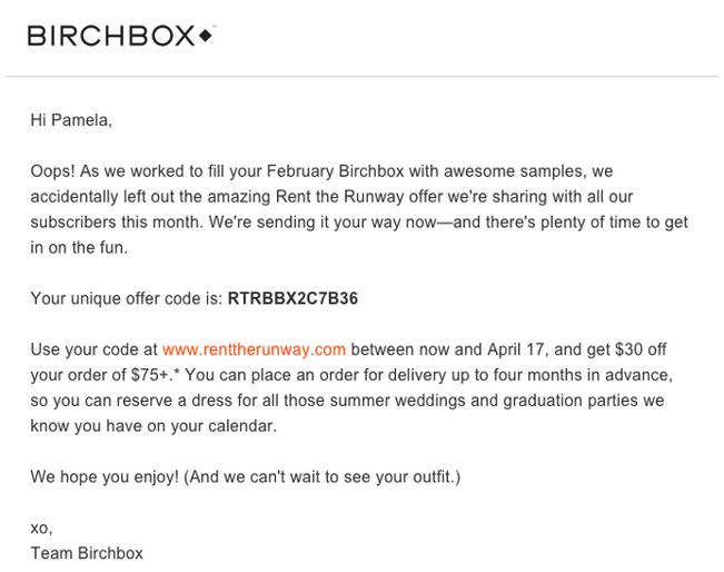 Birchbox_Email